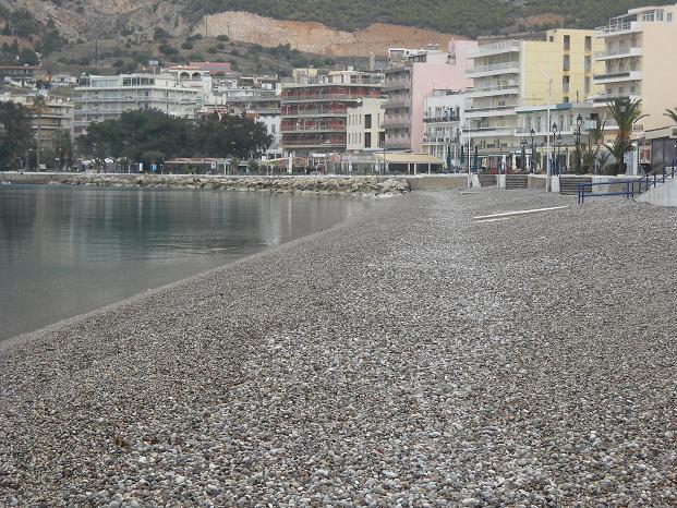 Снять апартаменты на ситонии греция